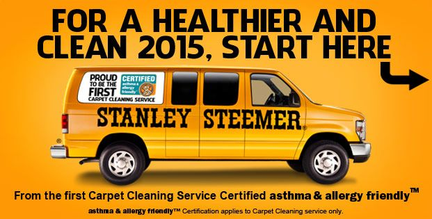Stanley cleaners coupons