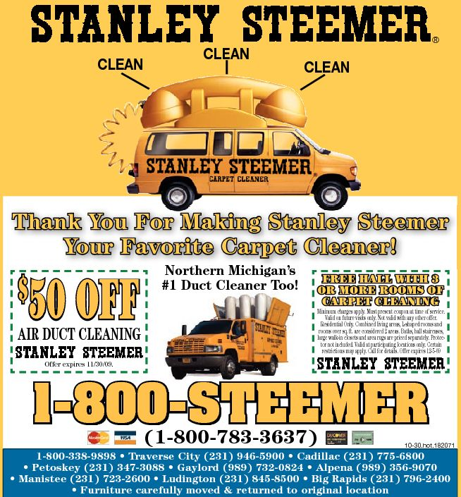graphic regarding Stanley Steemer Coupon Printable named Coupon stanley steemer on the net / Namecoins discount coupons