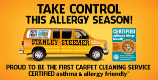 Stanley Steemer Carpet Cleaner