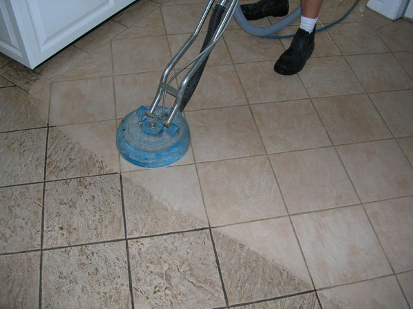 Tile And Grout Cleaning Why Should One Hire A Company